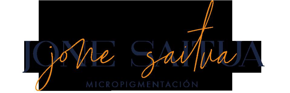Jone Saitua | Micropigmentación